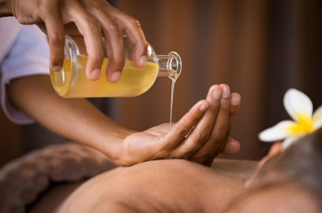 masajes ayurvedicos