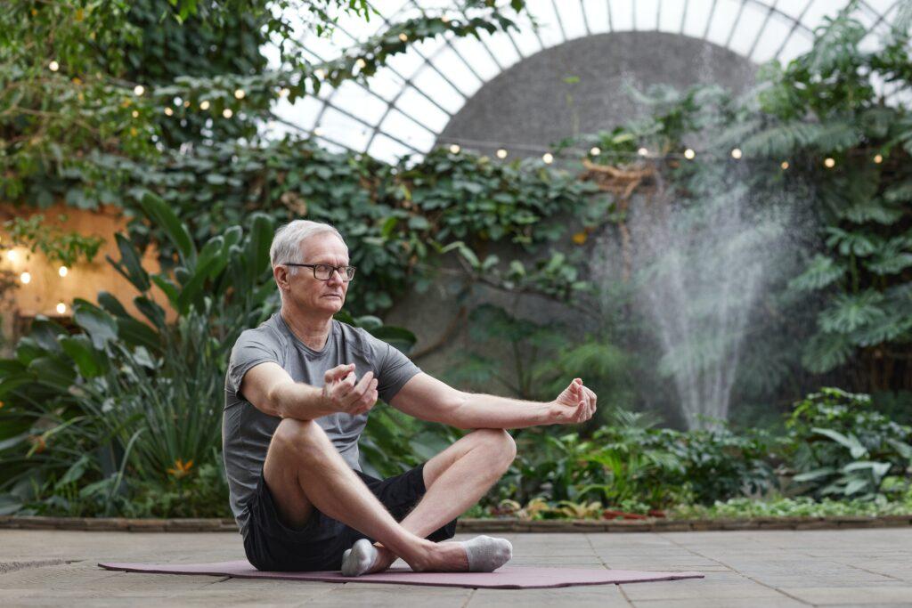 Meditacion Adulto